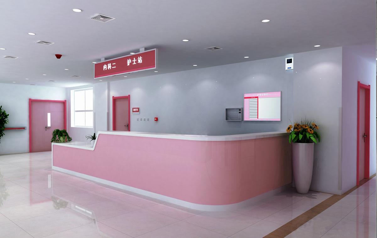 护士台L型工作台/医院专用护士工作站导医台,可定做可配套